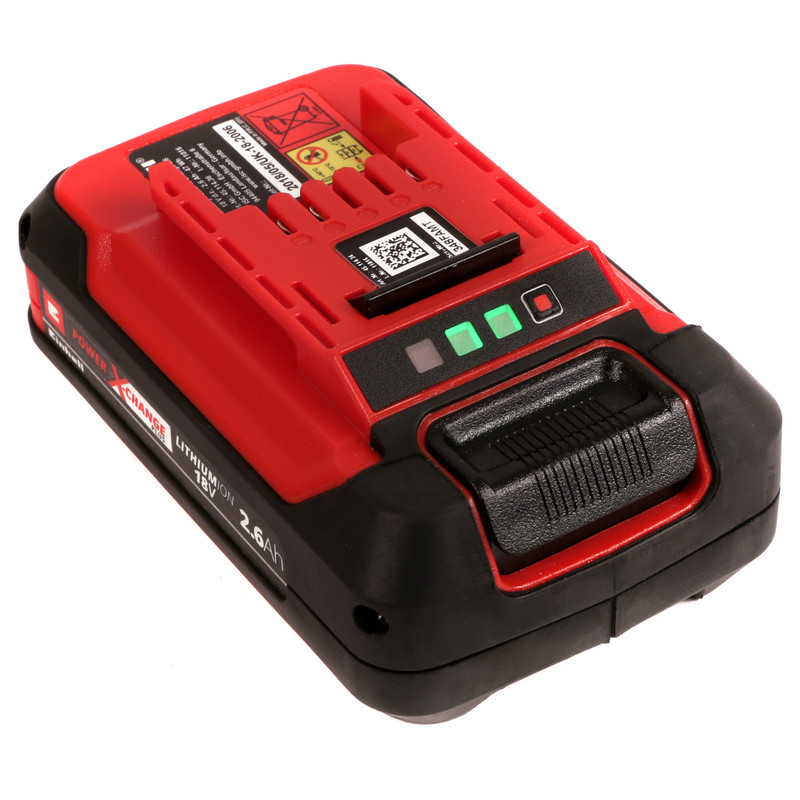 Einhell Power X-Change High Performance PXC Plus Battery