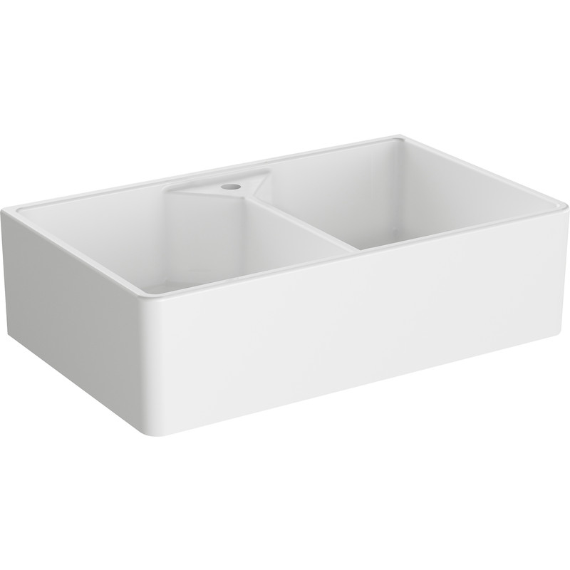 Reginox Traditional Belfast Ceramic Kitchen Sink