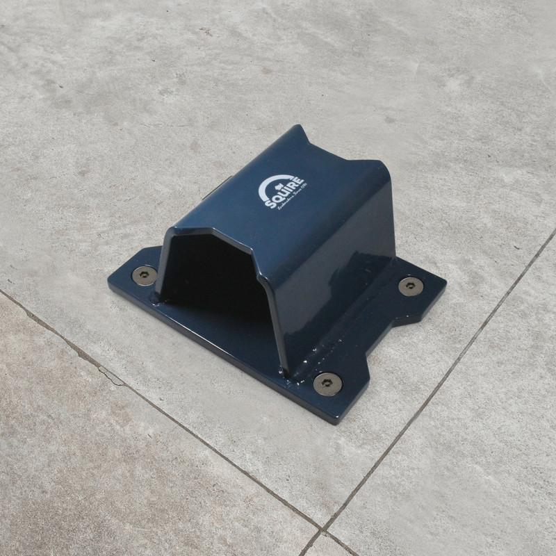 Squire Sold Secure Diamond Heavy Duty Ground Anchor