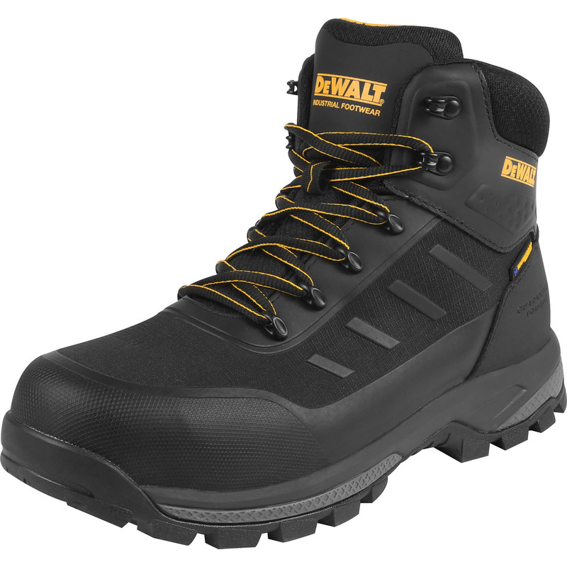DeWalt Northfield Waterproof Safety Boots