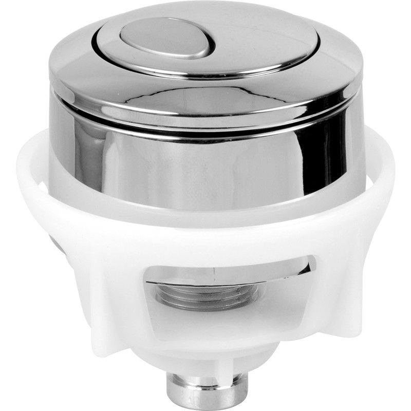 Fluidmaster Push Button Cable Dual Flush Valve