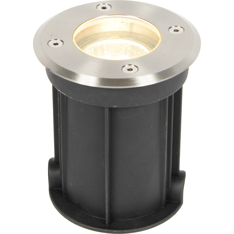 Zinc Pan Drive Over Ground Light IP67