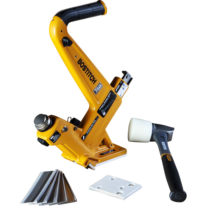Stanley Bostitch MFN201 Flooring Nailer