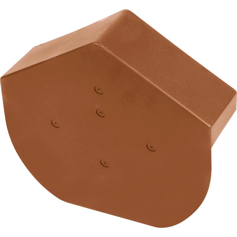 Dry Verge Angled Cap