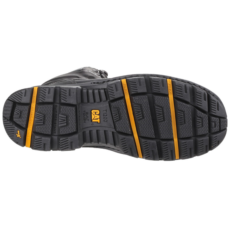 Caterpillar Premier Hi-Leg Safety Boots