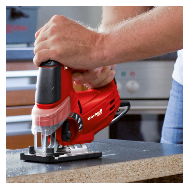Einhell Power X-Change TE-JS 18V Li-Ion Cordless Jigsaw