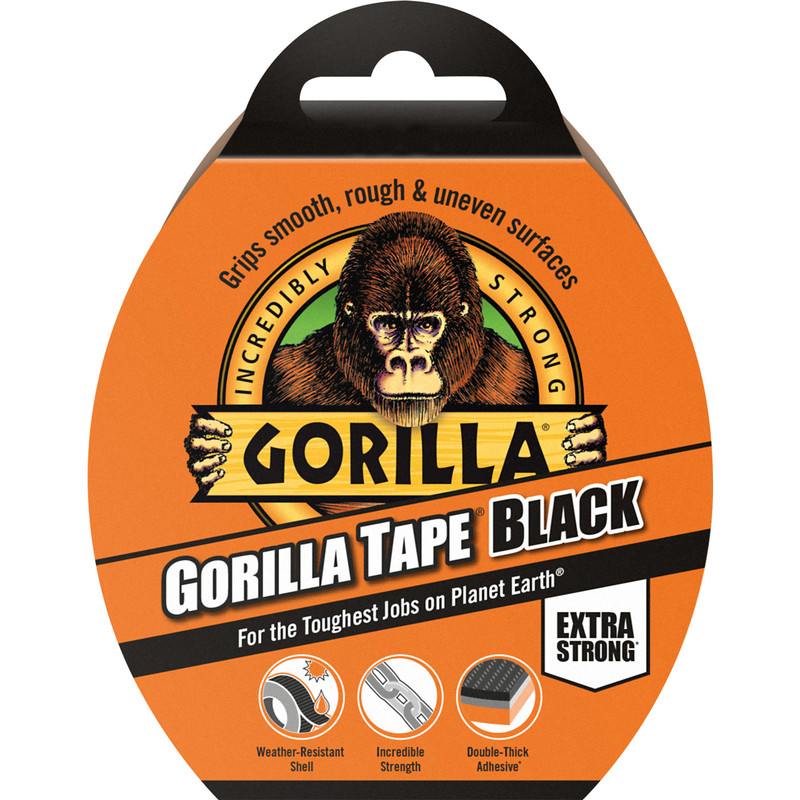 Gorilla Cloth Duct Tape