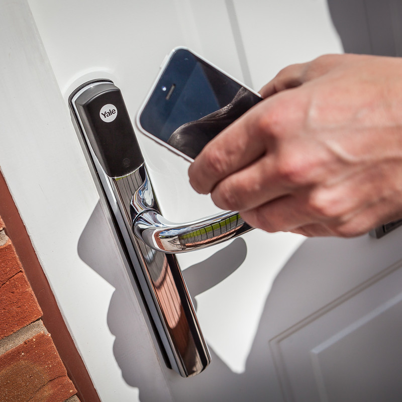 Yale Conexis L1 Smart Lock