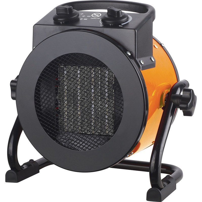 2kW Space Heater