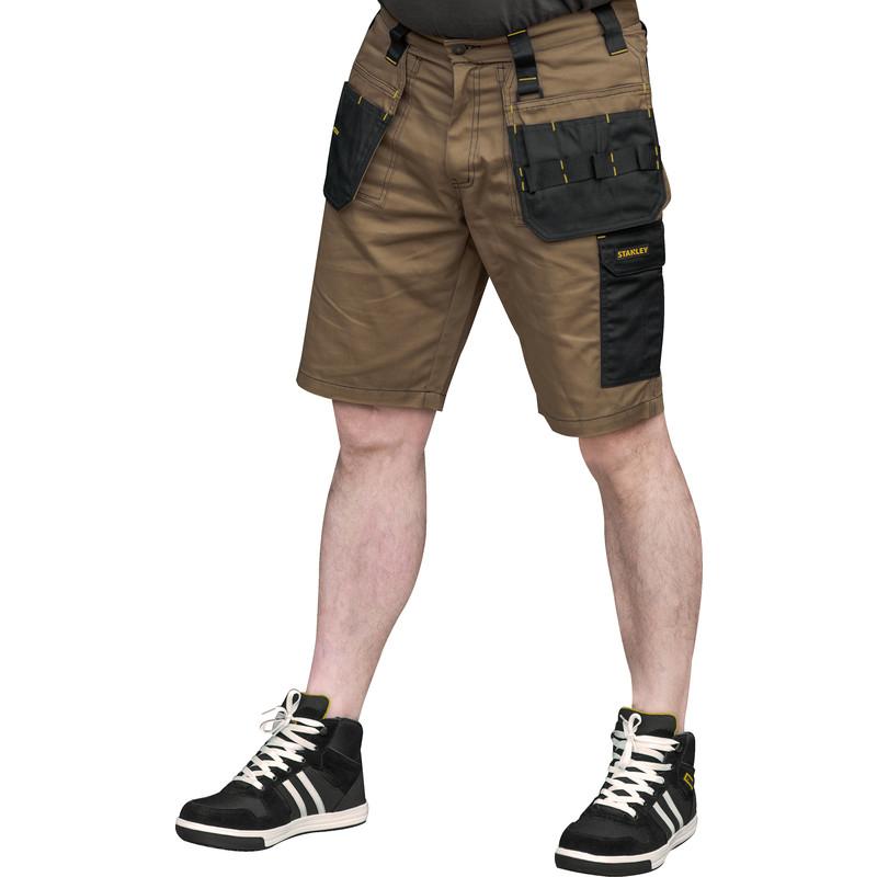Stanley Lincoln Holster Pocket Shorts