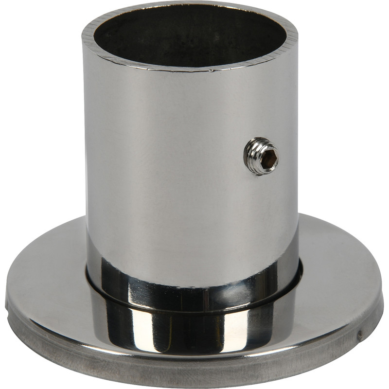 Stainless Steel End Socket