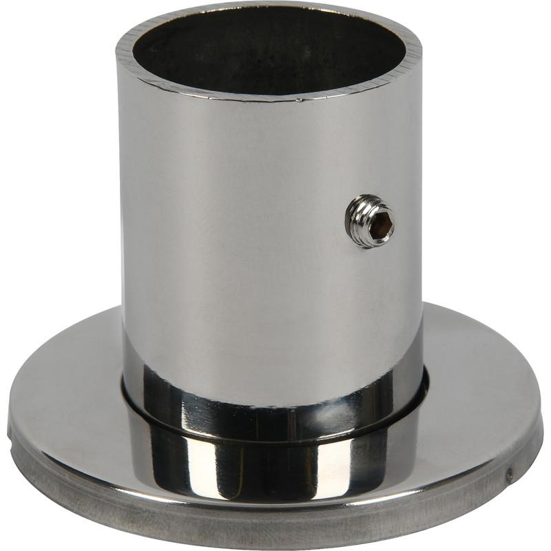 Stainless Steel End Socket