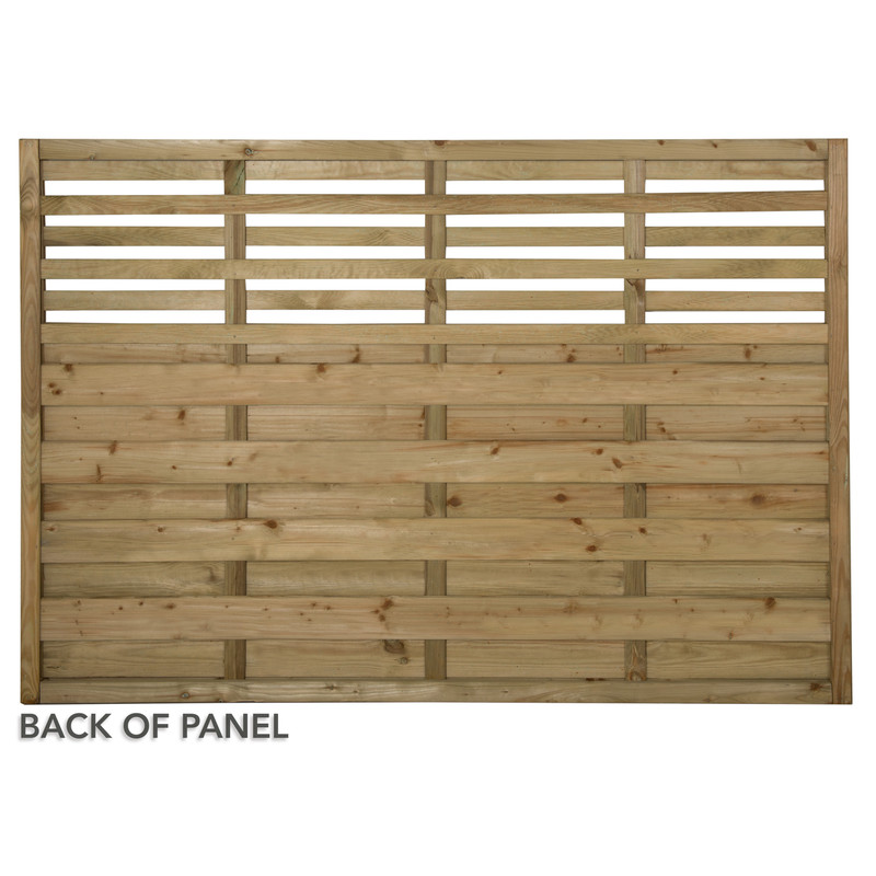 Forest Garden Europa Kyoto Panel - 4 Pack