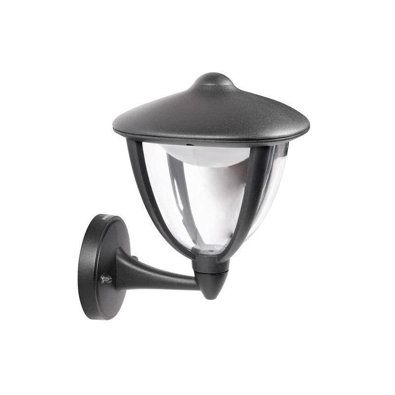Philips LED Robin Outdoor Wall Lantern IP44