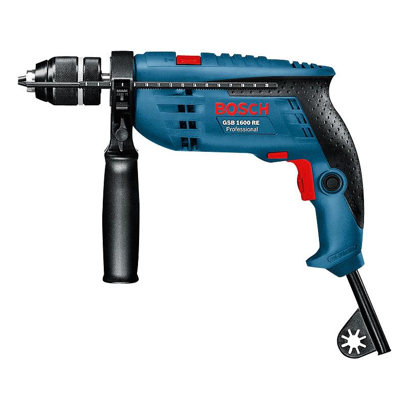 Bosch 700W Corded Impact Drill