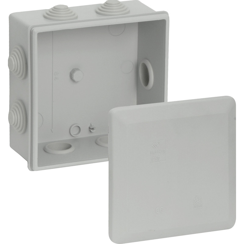 IP55 Junction Box