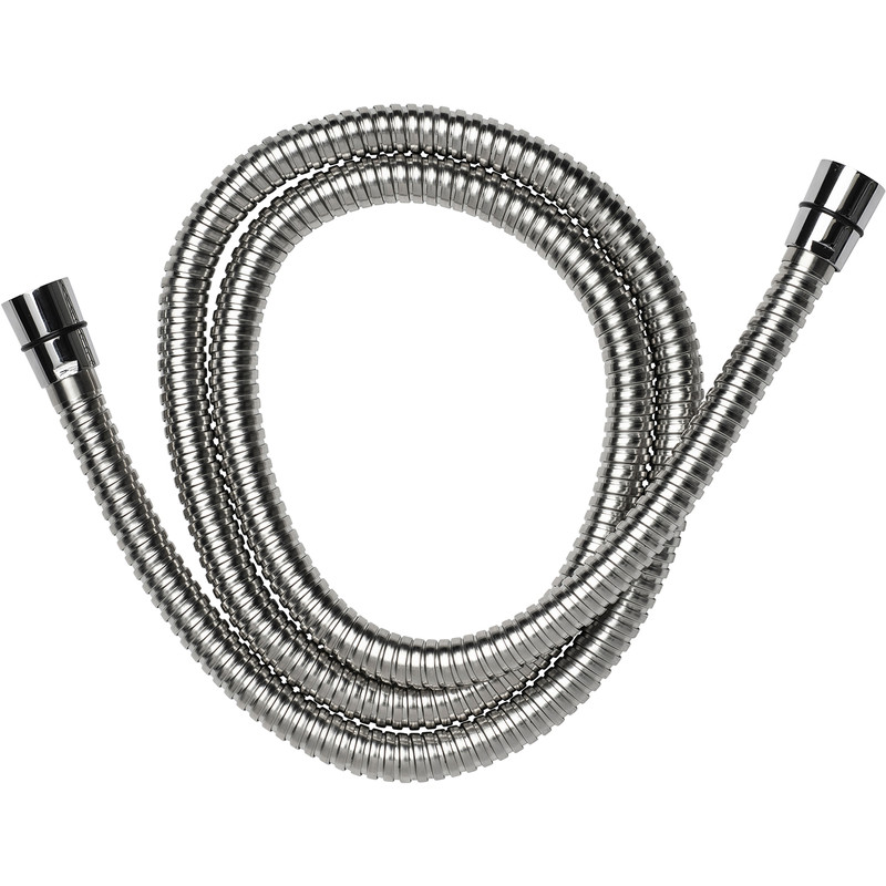 Croydex Stainless Steel Shower Hose
