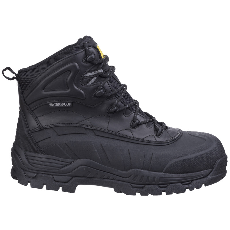 Amblers FS430 Waterproof Safety Boots