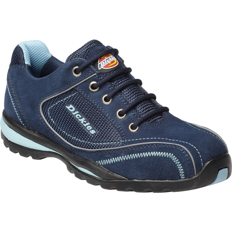 Dickies Ottawa Women's Safety Trainers