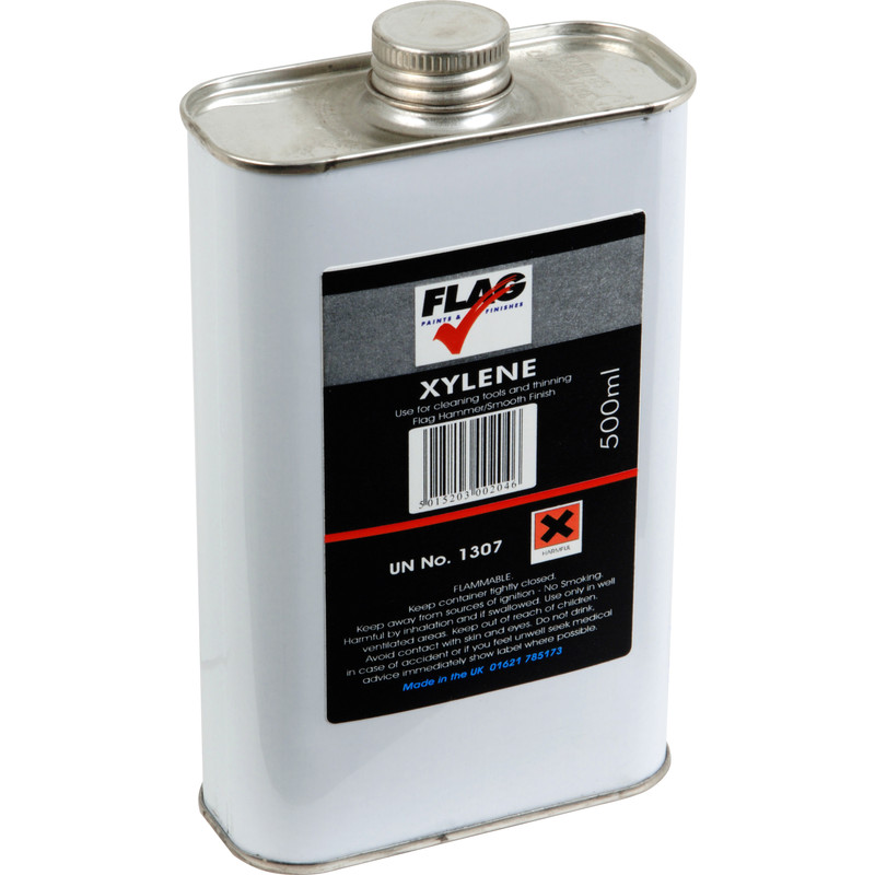 Xylene Metal Paint Thinner 500ml