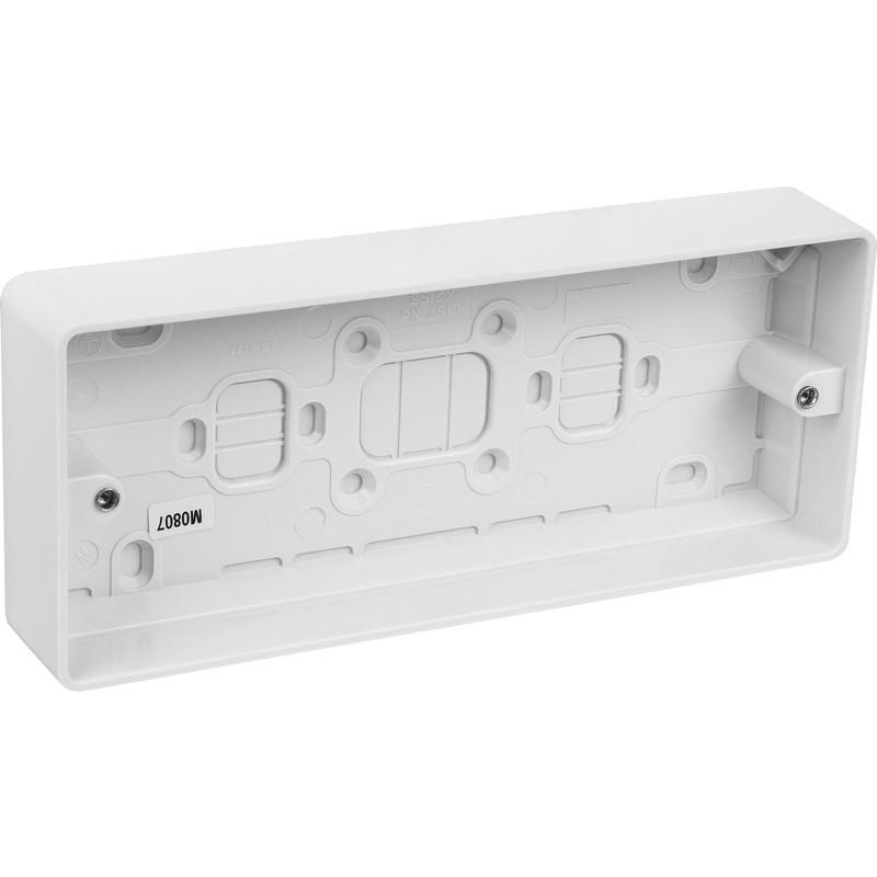 MK Moulded Box