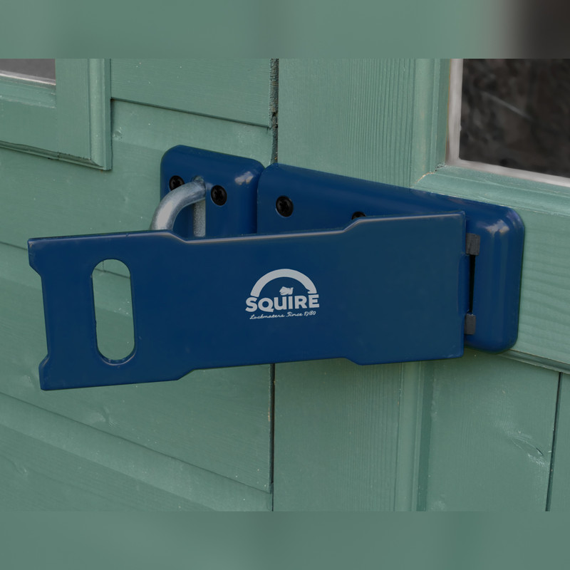 Squire Sold Secure CEN4 Hasp & Staple