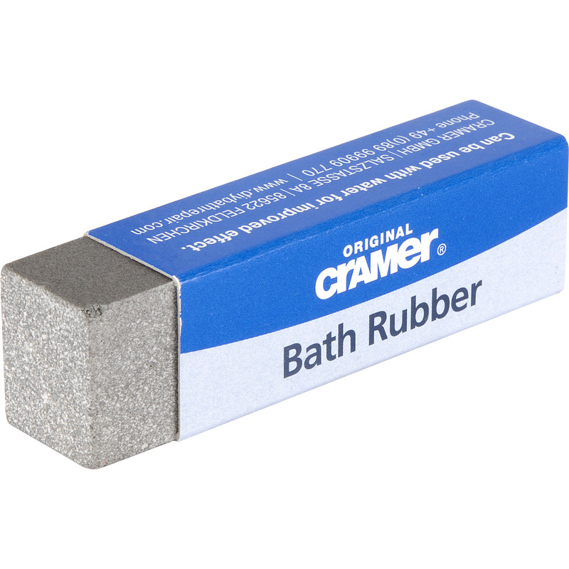 Cramer China and Bath Rubber
