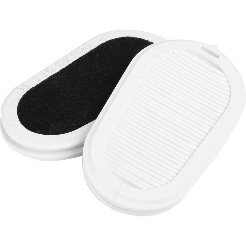 GVS Elipse P3R Half Mask Respirator Nuisance Odour Filters