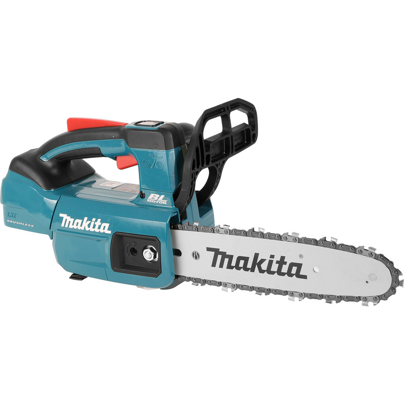 Makita 18V 25cm Brushless Top Handle Chainsaw