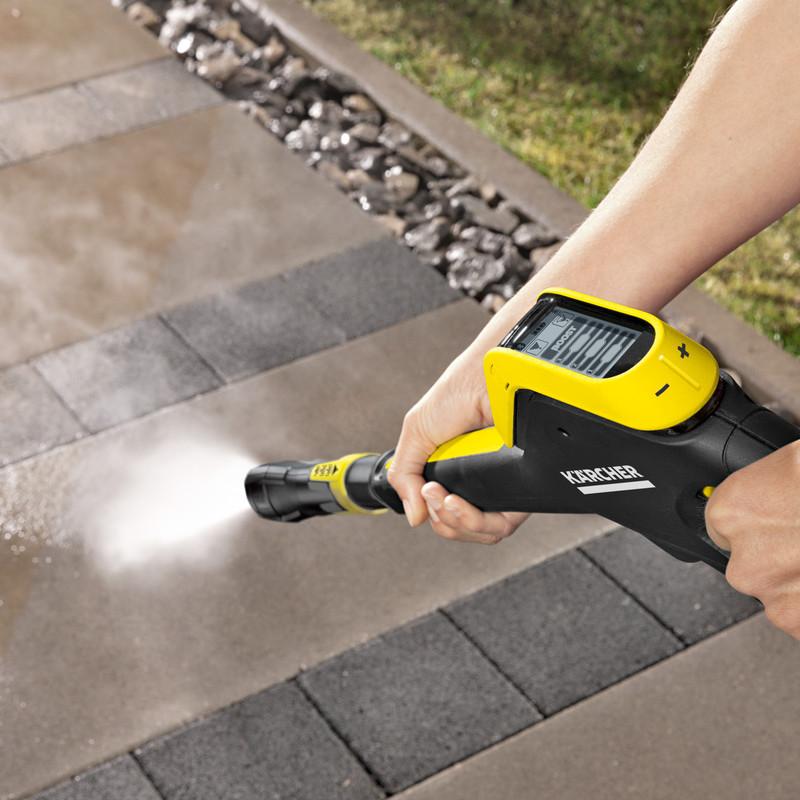 Karcher K7 Premium Smart Control Home Pressure Washer