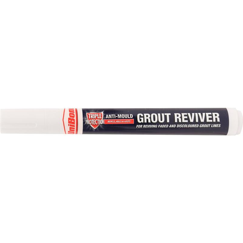 UniBond Grout Reviver