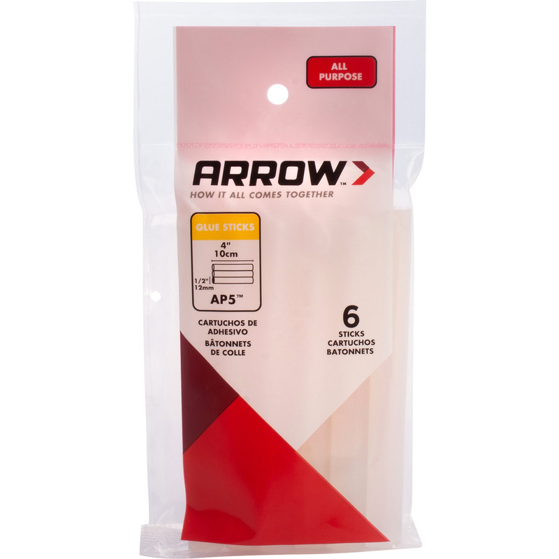 Arrow Glue Sticks