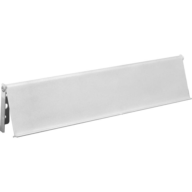 Internal Letter Plate