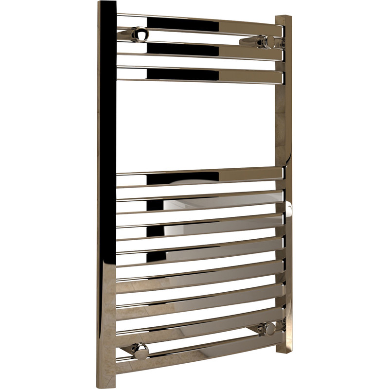 Kudox Verna Chrome Designer Towel Radiator