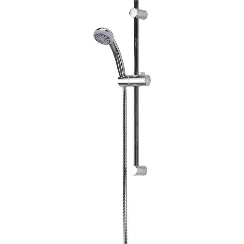 Croydex Single Spray Shower Kit