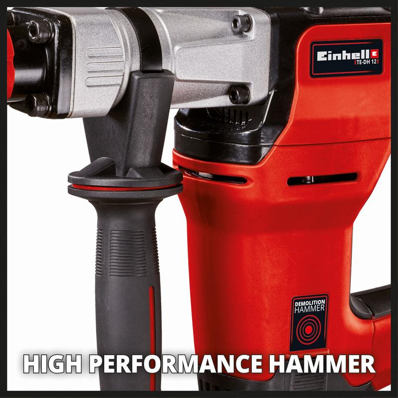 Einhell 230V SDS-Max Demolition Hammer