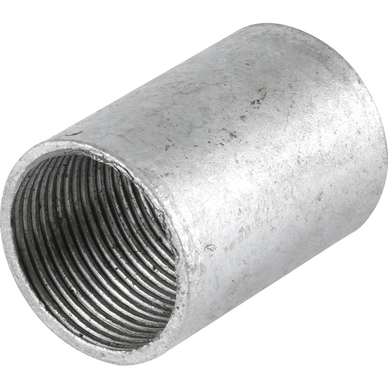 Galvanised Coupler