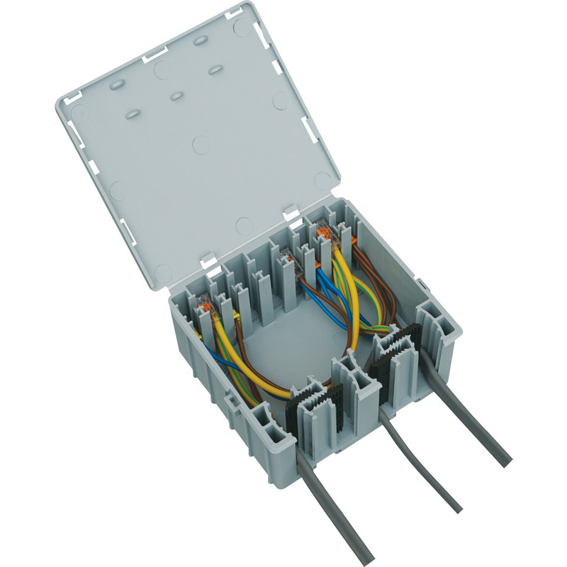 WAGOBOX XL Junction Box