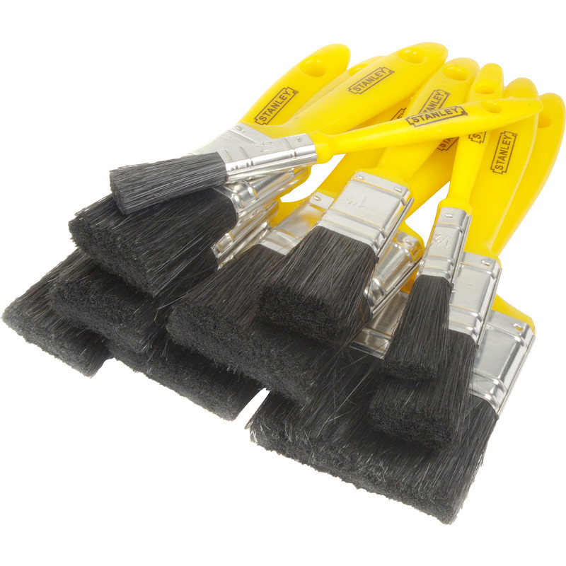 Stanley Paintbrush Set