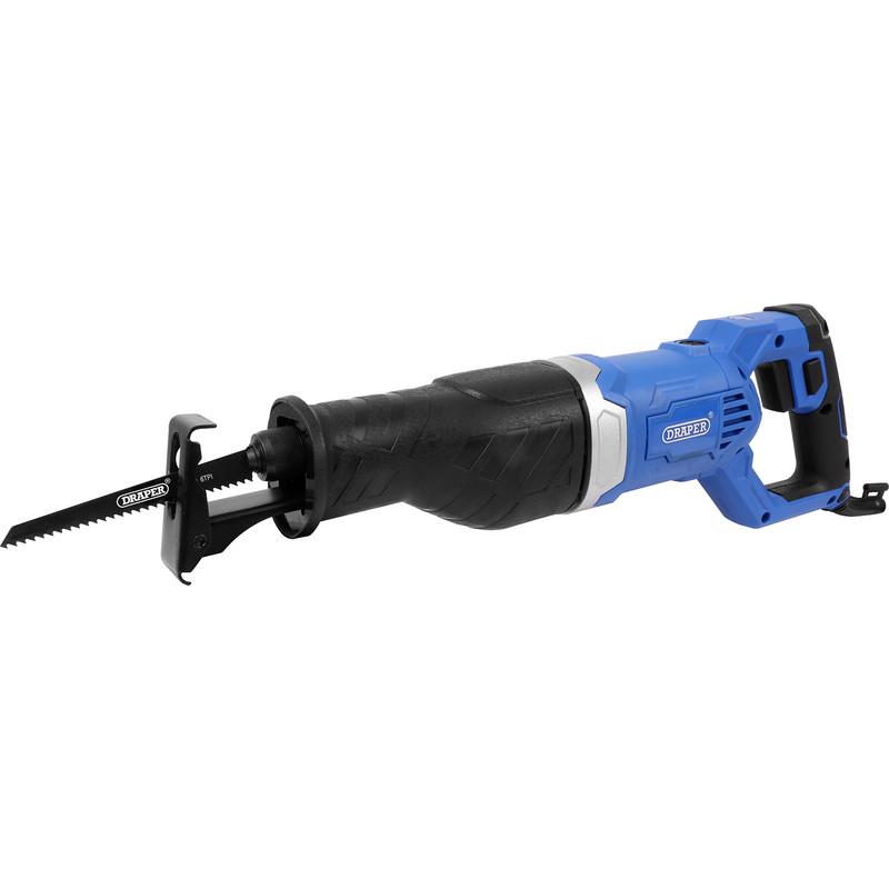 Draper 1050W Reciprocating Saw