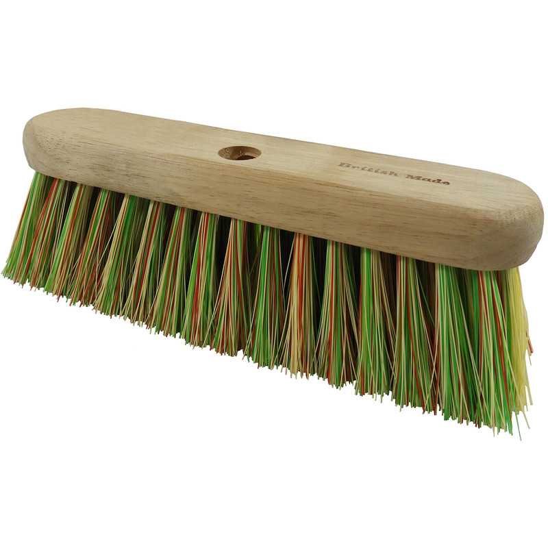Medium Sweeping Broom Head