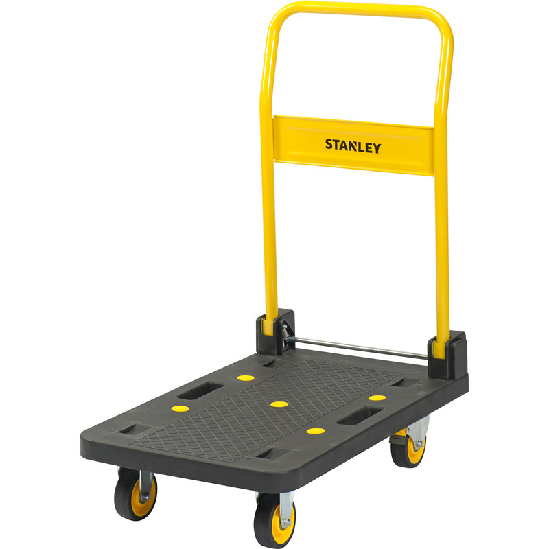 Stanley Platform Truck