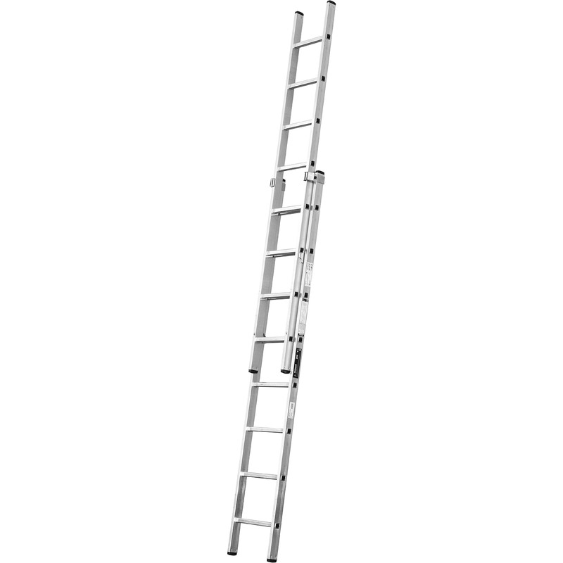 Youngman Box Section Extension Ladder