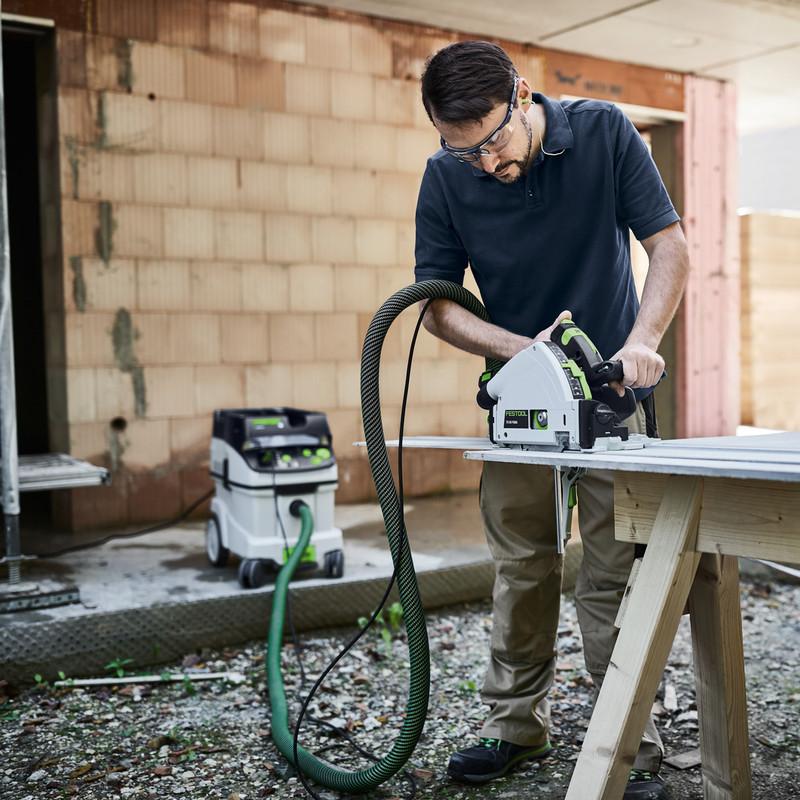 Festool TS 55 1200W 160mm Plunge-cut Saw