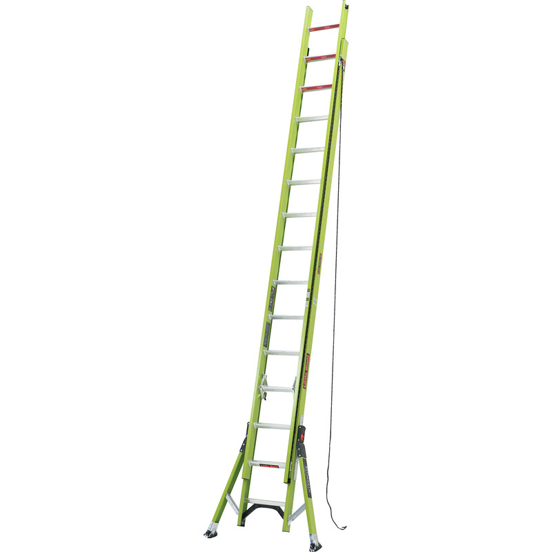 Little Giant HyperLite Sumo Fibreglass Ladder