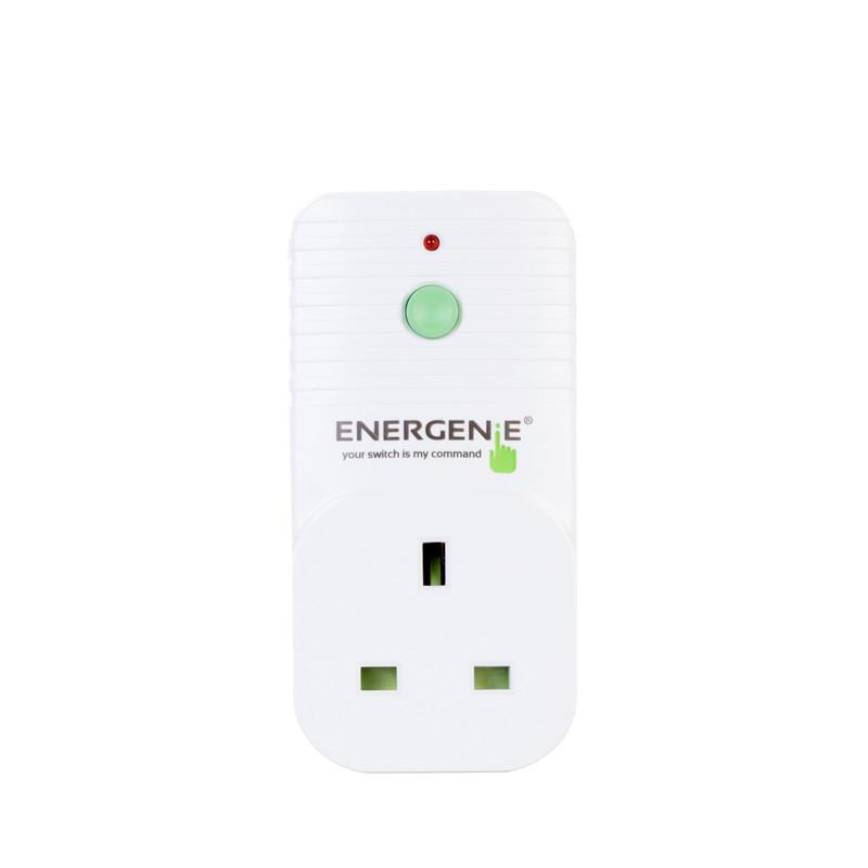 Energenie Remote Control Sockets