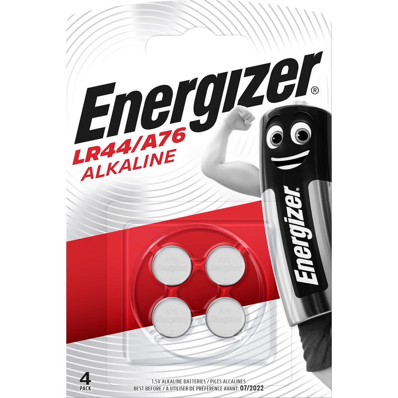 Energizer LR44/A76  Alkaline FSB4 ZM