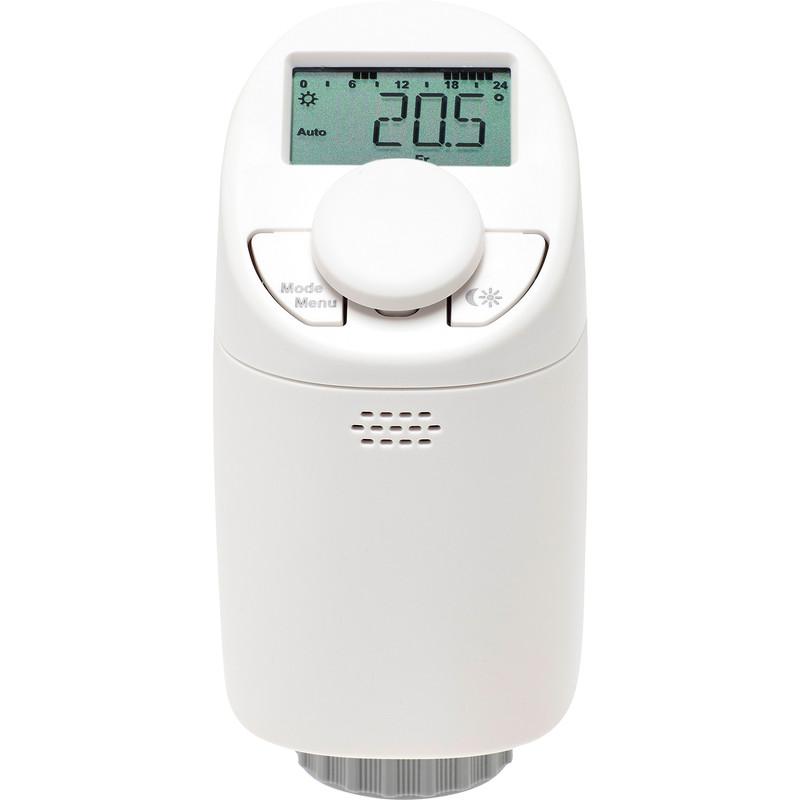 Digital Radiator Thermostat