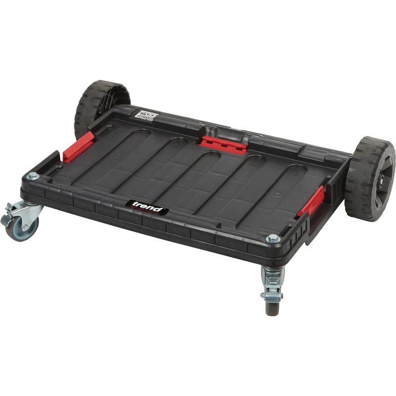Trend Modular Storage Pro Platform Wheeled