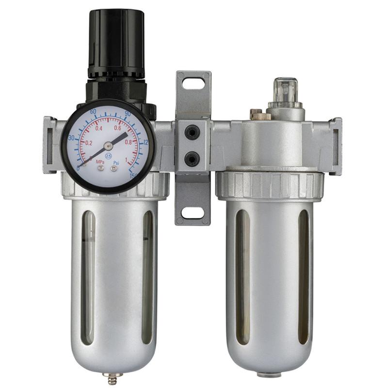Draper Air Filter, Regulator and Lubricator